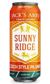 Sunny Ridge | Jack's Abby