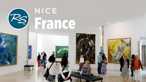 nice france matisse and chagall