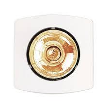 bathroom heat lamp bulb replacement fan