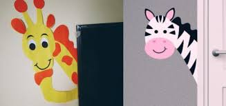 Animal Diy Baby Room Decor Ideas