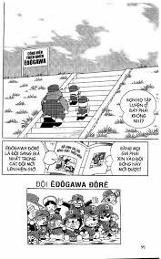 Doraemon Bóng Chày - Doremon Bóng Chày Chap 48 Next Chap 49 Tiếng ...