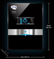 Máy Lọc Nước Unilever Pureit Ultima RO + UV -