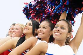 gifts for cheerleaders thriftyfun