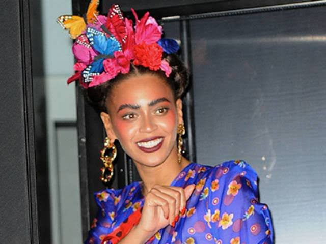 """Resultado de imagen para beyonce frida kahlo"""""""