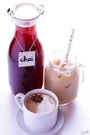 homemade chai tea recipe hot or iced