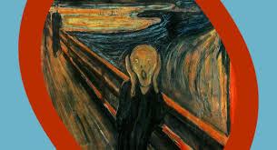L'urlo di Munch e la solitudine dell'uomo moderno