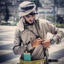 صورة لااحد اشبال اليمن راايكمم صــنــﻌـٱنييڼ گــﺸـڅــۂ