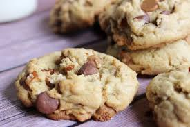 chocolate chip cookie recipe with