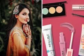 bridal makeup kit archives shaadiwish