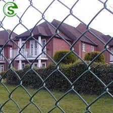 Garden Fencing Garden Fence Pvc Coated Green Plastic Wire Vinyl Netting Fencing Patio Protect Restaurantecarlini Com Br
