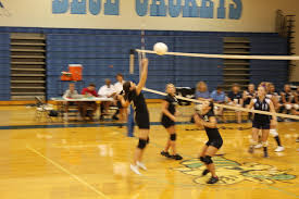 Megan Lynette West Volleyball Recruiting Profile