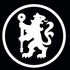 Amazon Com Chelsea Fc Soccer Logo Stickers Symbol 5 5 Decorative Die Cut Decal For Cars Tablets Laptops Skateboard White Computers Accessories