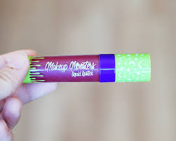 makeup monsters bewitched liquid