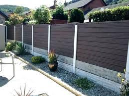 garden wall fence ideas shakiradesign co