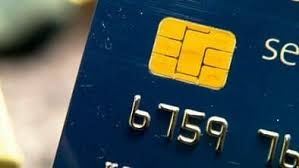 chip credit cards won t reduce fraud