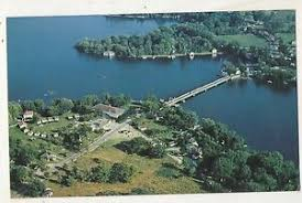 rideau ferry perth and smiths falls on