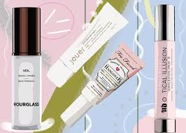 16 best makeup primers for all skin