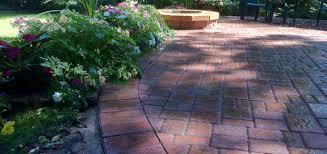 concrete pavers marvins brick pavers