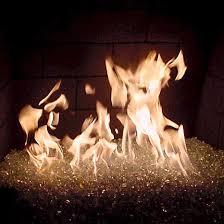 awesome fireplace glass glass
