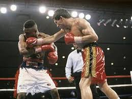 Two Seconds and Ten Dollars: A Revisit of Chavez vs. Taylor |  BoxingInsider.com