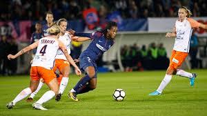 Francia 18a giornata – Montpellier e PSG si giocano la Champions ...