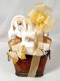 venetian monarch gift basket