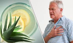 Acid reflux symptoms: These tips could CURE heartburn naturally ...