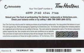 tim card collector