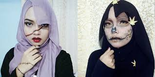 this hijab cosplayer creates the most