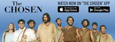 The Chosen - The Chosen updated their cover photo. | Facebook