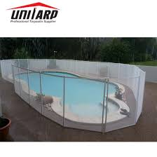 China High Safety Barriers For Pool Fence Removable Mesh Pool Fence Swimming Pool Fence China Temporary Swimming Pool Fence And Safe Temporary Swimming Pool Fence Diy Price