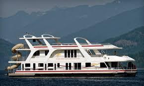 houseboat al in sicamous