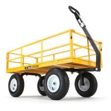 replacement parts gorilla carts