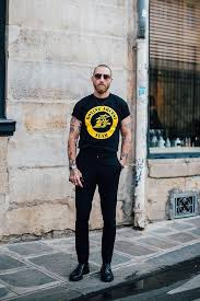 best-streetstyle: Justin O'Shea - Paris | Vogue France | Mens street style,  Best mens fashion, Mens outfits