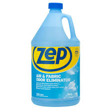 zep 128 oz air and fabric odor