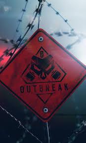 rainbow six siege outbreak 4k wallpaper