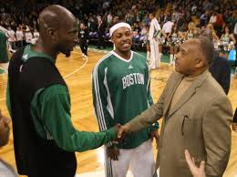 41 years later, Smith and Carlos offer another salute - The Boston ...