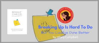 Bullet Point Review | Breaking Up Is Hard To Do... But You Could ...