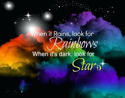 rainbow quotes lovequotesmessages