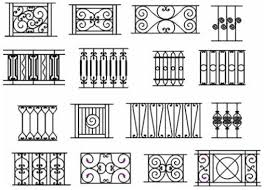 Image Result For Major Wrought Iron Fence Manufacturers Shop Drawings Wrought Iron Fence Panels Wrought Iron Design Iron Fence Panels
