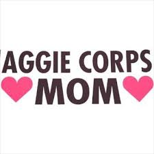 Aggie Band Banner Vehicle Emblem Shop Corps Of Cadets