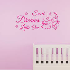 Sweet Dreams Racso Designs Stickerfun Vinyl Stickers