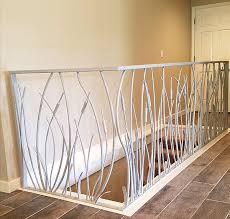 Decorative Wrought Iron Railing Meridian Fence