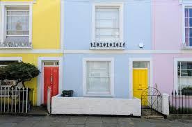 a flat in london