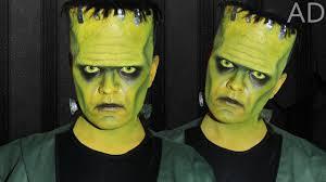 frankenstein s monster makeup