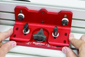 Woodpeckers Premium Router Package Prp 3 V2350