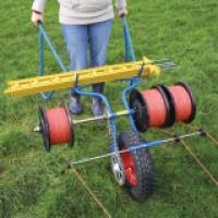 Electric Fence Machines Livestock Management Systems