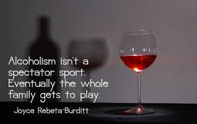 Alcoholism - Not a Spectator Sport | Leadership ConneXtions