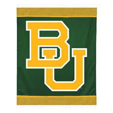 Ncaa Baylor University Bears Wall Hanging College Football Logo Accent Baylor Bears Target