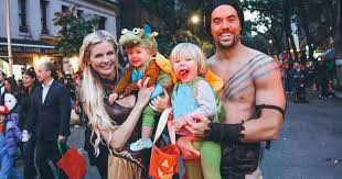 family costume ideas great